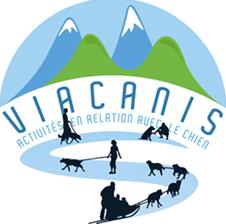 Viacanis, activités avec les chiens - Ariège, Pyrénées